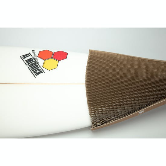 Flexi-Hex Double Recycled Protective Board Sleeve Surfboard Bag