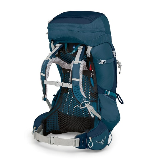 Osprey Aura Ag 65 Womens Hiking Backpack