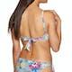 SWELL Tropical Tie Bralette Bikini Top