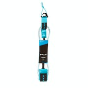 FCS Essential Regular Surf Leash