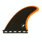 Futures F4 Control Series Thruster Fin