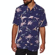 SWELL Key West Party Short Sleeve Shirt