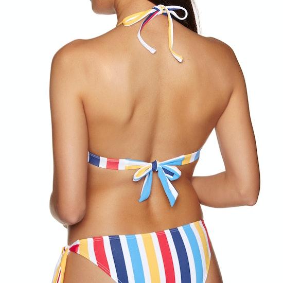 SWELL Kelly Fixed Triangle Bikini Top