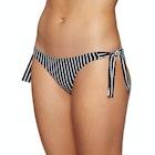 SWELL Vintage Tie Side Brief Bikini Bottoms