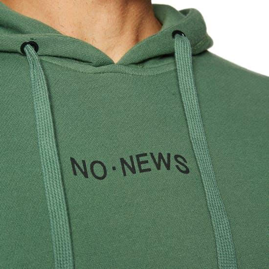 No News Tradition Pullover Hoody