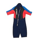 C-Skins Element 3/2mm Back Zip Shorty Kids Wetsuit