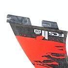 FCS II Gabriel Medina Signature Performance Core Thruster Fin