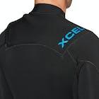 Xcel Comp X 3/2mm 2018 Chest Zip Wetsuit