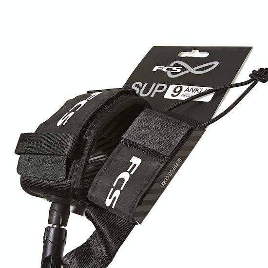 FCS SUP Regular Essential Surf-Leine
