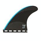 Futures John John Florence 2 Techflex Thruster Fin