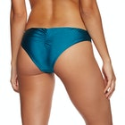 SWELL Bowie Cheeky Brief Bikini Bottoms