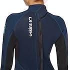 C-Skins Surflite 4/3mm Back Zip Wetsuit