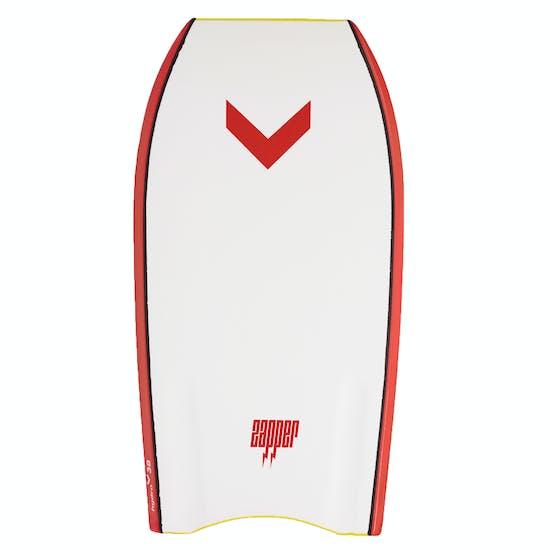 Hydro Zapper Bodyboard