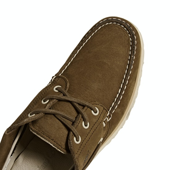 Timberland Chilmark 3 Eye Handsewn Mens Dress Shoes