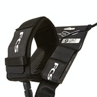 FCS SUP Regular Essential Calf Surf Leash