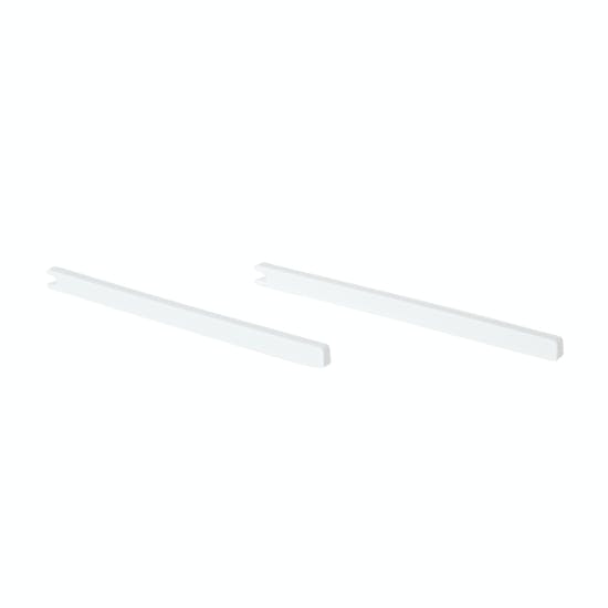 Futures Thermotech 14 Inch Quad Shim Pair Fin