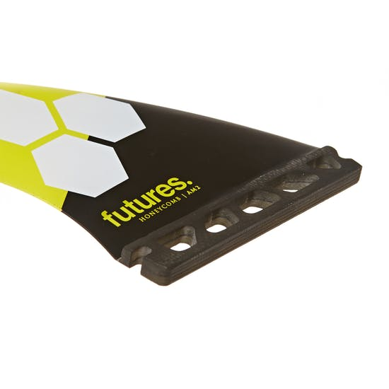 Futures AM2 Honeycomb Thruster Fin