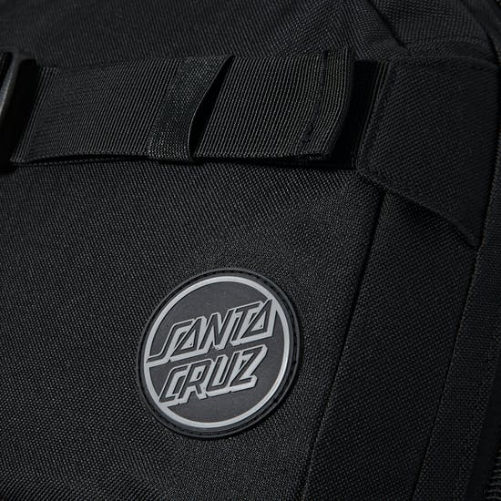 Santa Cruz Voyager 2 Skate Backpack