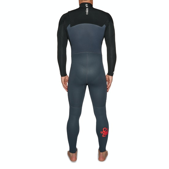 C-Skins Legend 3/2mm Chest Zip Wetsuit