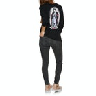 Santa Cruz Guadalupe Colour Ladies Long Sleeve T-Shirt