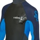 Combinaison de Surf C-Skins Element 3/2mm Back Zip