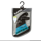 Futures F4 Blackstix 3.0 Thruster Fin