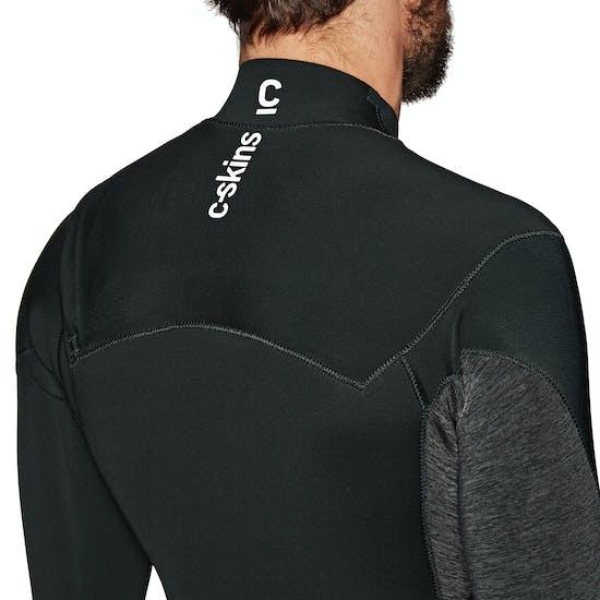 C-Skins Rewired 3/2mm Chest Zip Wetsuit