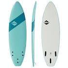 Softech Handshaped Original FCS II Shortboard Surfboard