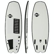 Softech Mystery Box FCS II Quad Surfboard