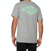 Santa Cruz Diamond Short Sleeve T-Shirt
