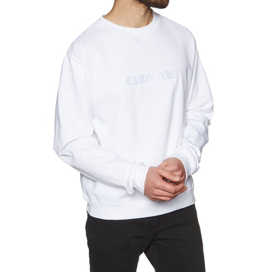 Chrystie OG Logo Sweater