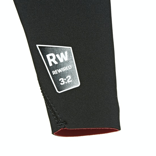 C-Skins Rewired 3/2mm Chest Zip Wetsuit