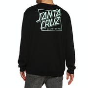 Santa Cruz Squared Crew Sweater