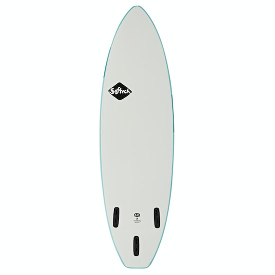 Surfboard Softech Handshaped Original FCS II Shortboard