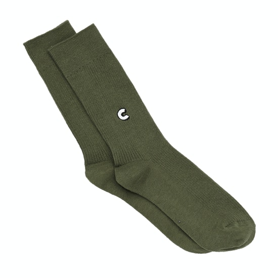 Chrystie Casual Socks