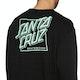 Santa Cruz Squared Crew Sweater