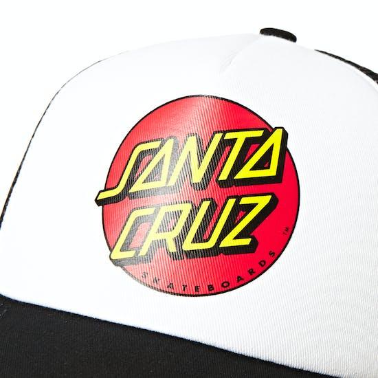 Casquette Santa Cruz Classic Dot