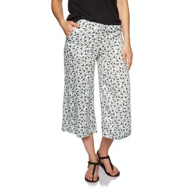 The Hidden Way Veda Womens Trousers - Boheme Ditsy