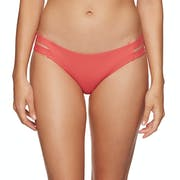 SWELL Iris Cut Out Hipster Pant Bikini Bottoms