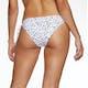 SWELL Animal Skinny Strap Brief Bikini Bottoms