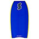 Mike Stewart Pipe 1 X Stringer PE Bodyboard