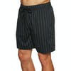 No News Slow Boardshorts - Black