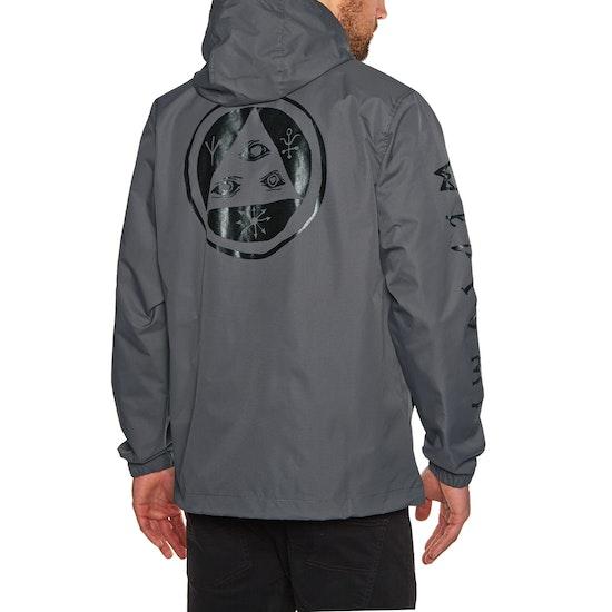 Welcome Taliscrawl Anorak Jacket