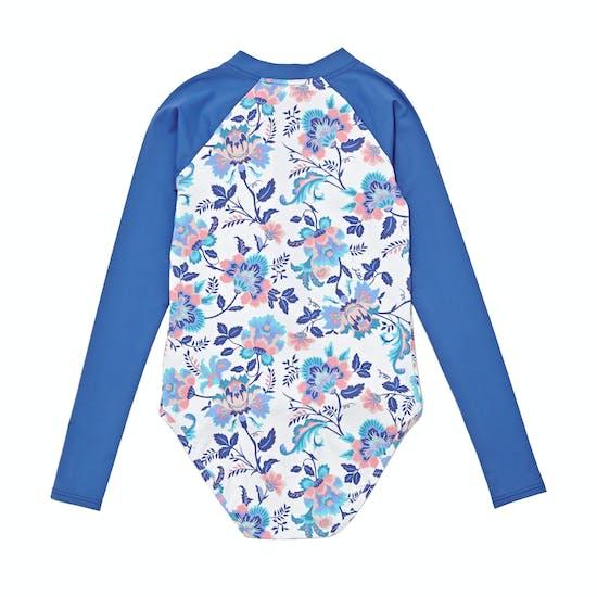 SWELL Dreamseeker LS Girls Swimsuit