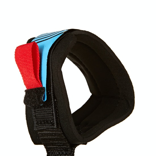 Ocean and Earth Basic Coiled Bodyboard Leash