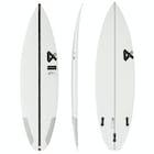 Fourth Surfboards E.T. Fresh Base Construction FCS II 3 Fin Surfboard