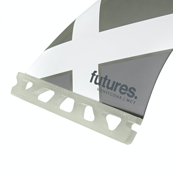 Futures WCT Honeycomb Thruster Fin