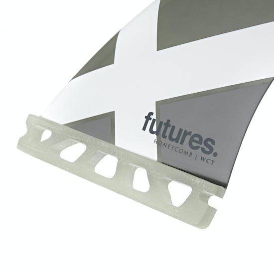 Futures WCT Honeycomb Thruster Fin