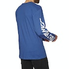 Santa Cruz Drop In Long Sleeve T-Shirt