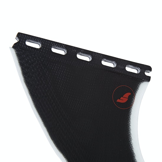 Futures Pyzel Control Series Thruster Fin